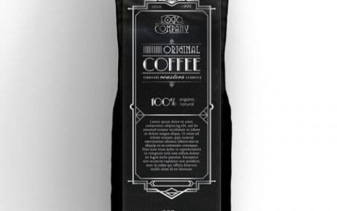 Labelling-Coffee-Company