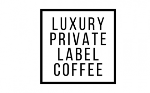 Luxury Private Label Coffee
