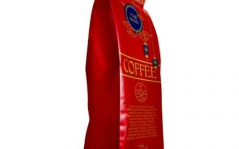 Private Label Asian Wholesale Coffee