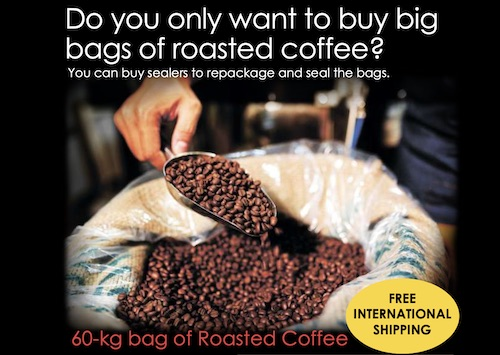 Buy Wholesale Coffee Wholesale Coffee Bean Factory